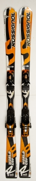 Rossignol World Cup Oversize *